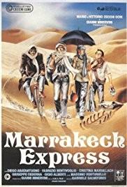 Marakkesh-Express