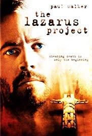 A-Lazarus-terv