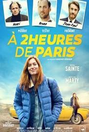 2-órára-Párizstól