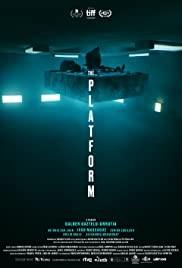 A-platform