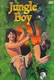 Dzsungel-fiú