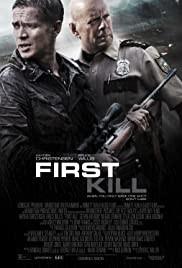 Első-gyilkosság
