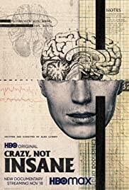 Őrült-nem-elmebeteg