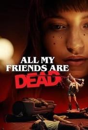 A barátaim mind halottak