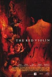 A vörös hegedű