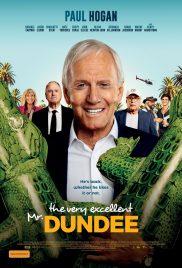 Krokodil Dundee öröksége