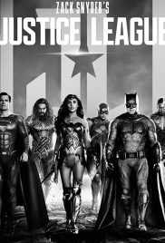 Zack Snyder Az Igazság Ligája