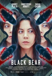 Fekete medve