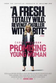 Ígéretes fiatal nő