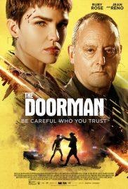 The Doorman - Több mint portás