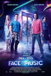Bill és Ted - Arccal a zenébe