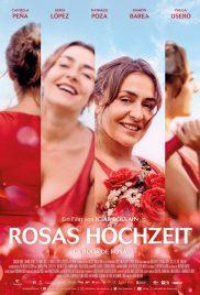 Rosa esküvője