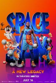 Space Jam - Új kezdet