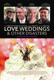Szerelmek, esküvők és egyéb katasztrófák