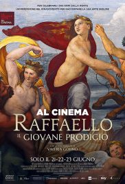 Raffaello, az ifjú zseni