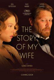 A feleségem története
